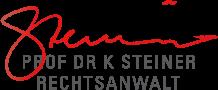 Prof. Dr. Steiner